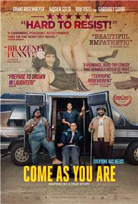 Come As You Are (2019) 1080p Poster