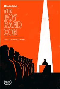 The Boy Band Con: The Lou Pearlman Story (2019) 1080p Poster