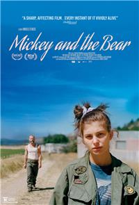 Mickey and the Bear (2019) poster