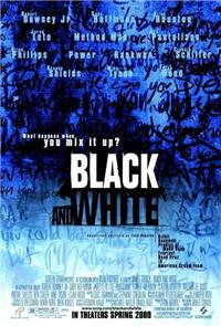 Black and White (1999) 1080p poster