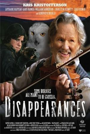 Disappearances (2007) Poster