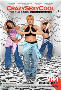 Crazy Sexy Cool: The TLC Story (2013) 1080p Poster