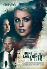 Hunt for the Labyrinth Killer (2013) 1080p poster