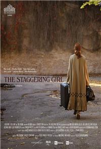 The Staggering Girl (2019) 1080p Poster