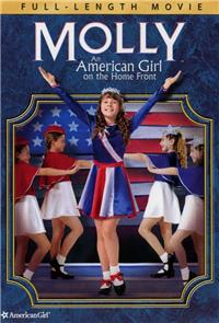 Molly: An American Girl on the Home Front (2006) 1080p Poster