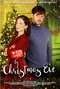 A Date by Christmas Eve (2019) 1080p Poster