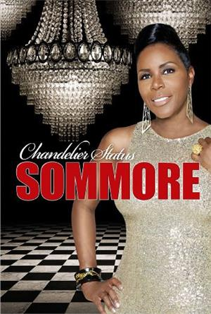 Sommore: Chandelier Status (2013) 1080p Poster