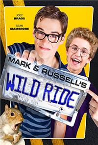 Mark & Russell's Wild Ride (2015) 1080p Poster