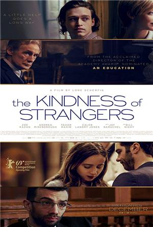 The Kindness of Strangers (2019) Poster
