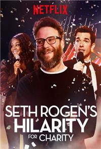 Seth Rogen's Hilarity for Charity (2018) 1080p Poster