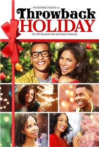 Throwback Holiday (2018) 1080p Poster