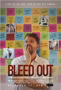 Bleed Out (2018) 1080p poster