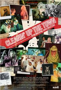 Cleanin' Up the Town: Remembering Ghostbusters (2020) 1080p poster