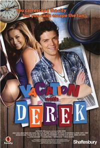 Vacation with Derek (2010) 1080p poster
