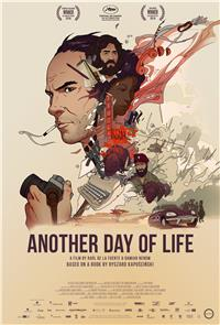 Another Day of Life (2018) 1080p Poster