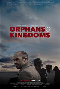Orphans & Kingdoms (2014) 1080p Poster