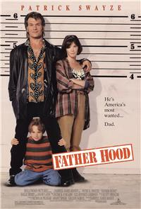 Father Hood (1993) Poster