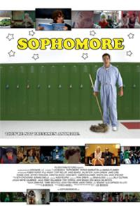 Sophomore (2012) 1080p Poster