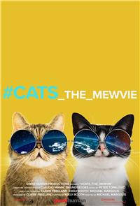 #cats_the_mewvie (2020) 1080p Poster