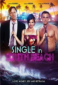 Single In South Beach (2015) 1080p poster