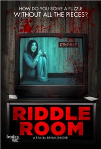Riddle Room (2016) 1080p Poster