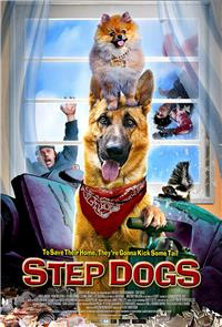 Step Dogs (2013) 1080p poster