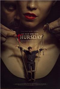 The Man Who Was Thursday (2016) 1080p poster