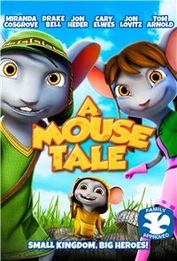 A Mouse Tale (2015) Poster