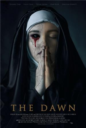 The Dawn (2020) 1080p Poster