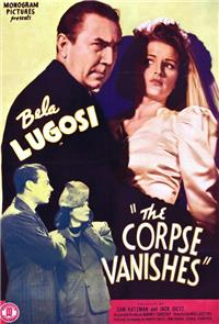 The Corpse Vanishes (1942) 1080p Poster