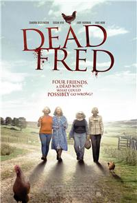 Dead Fred (2019) poster
