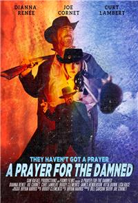 A Prayer for the Damned (2018) 1080p Poster