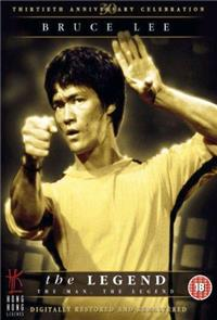 Bruce Lee: The Man and the Legend (1973) 1080p poster
