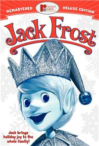 Jack Frost (1979) 1080p Poster