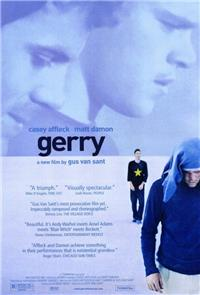 Gerry (2002) 1080p Poster
