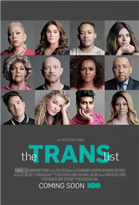 The Trans List (2016) 1080p poster
