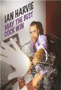 Ian Harvie: May the Best Cock Win (2016) 1080p poster