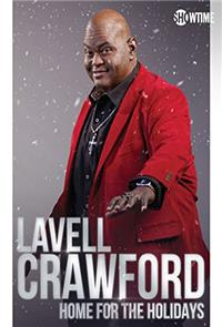 Lavell Crawford: Home for the Holidays (2017) 1080p Poster