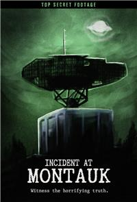 Incident at Montauk (2019) 1080p Poster
