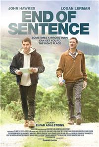 End of Sentence (2019) poster