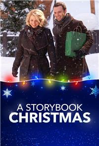 A Storybook Christmas (2019) 1080p Poster