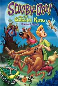Scooby-Doo! and the Goblin King (2008) 1080p Poster