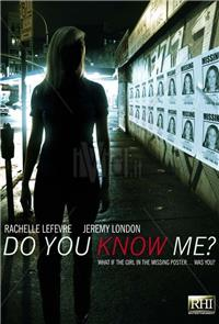 Do You Know Me (2009) 1080p Poster