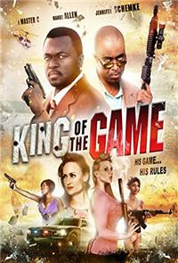 King of the Game (2014) 1080p poster