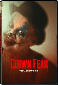 Clown Fear (2020) Poster