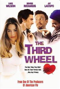 The Third Wheel (2002) Poster