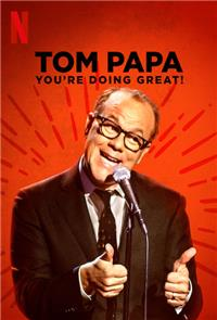 Tom Papa: You're Doing Great! (2020) 1080p poster