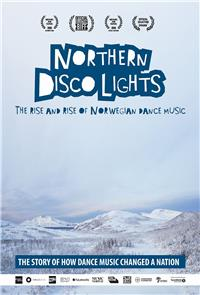 Northern Disco Lights (2016) 1080p Poster