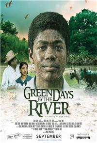 Green Days by the River (2017) 1080p poster