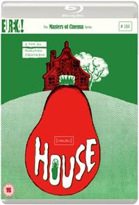 House (1977) poster